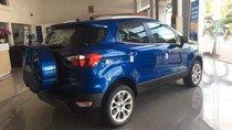 Cần bán Ford EcoSport AT đời 2018, màu xanh lam, 620 triệu