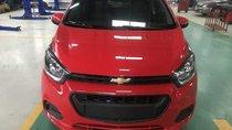Bán Chevrolet Spark Duo đời 2018, màu đỏ, giá chỉ 359 triệu