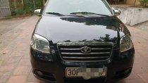 Bán Daewoo Gentra năm 2009, màu đen, giá chỉ 180 triệu