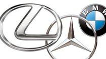 Tháng 11/2018: Mercedes dẫn đầu doanh số xe sang tại Mỹ