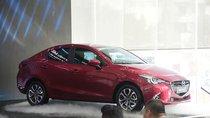Mazda 2 2019 ra mắt tại TP.HCM, giá khởi điểm từ 509 triệu đồng