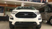 Bán xe Ford Ecoport 1.5L Titanium 2018, màu trắng