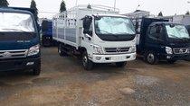 Giá xe tải Thaco Ollin 720 tải trọng 7 tấn Trường Hải