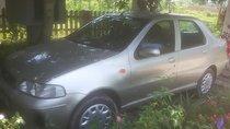Bán xe Fiat Albea ELX 2007, màu bạc như mới giá cạnh tranh