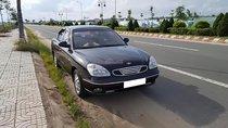 Bán Daewoo Nubira sản xuất 2002, màu đen, nhập khẩu chính chủ