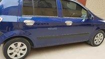 Bán xe Hyundai Getz 1.1 MT năm 2010, màu xanh lam, xe nhập, 230 triệu