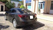 Cần bán xe Mazda 3 1.5 AT năm sản xuất 2016, màu nâu, 626 triệu
