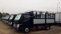 Bán xe tải Ollin500. E4 Trường Hải tải trọng 5 tấn ở Hà Nội