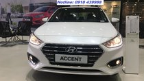 ALL NEW ACCENT FULL, giao xe ngay, thanh toán 150tr - LH: 0918439988