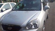 Bán Kia Carens sản xuất năm 2014, màu bạc, nhập khẩu nguyên chiếc