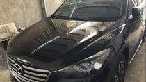 Bán xe Mazda CX 5 2.5 AWD sản xuất năm 2017, màu đen, nhập khẩu, giá chỉ 890 triệu