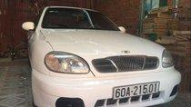 Bán xe Daewoo Lanos năm 2003, màu trắng