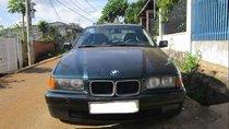 Nhà cần bán để lên đời xe BMW 320i, xe hoạt động hoàn hảo