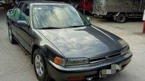 Cần bán lại xe Honda Accord 1993, màu xám, nhập khẩu, giá chỉ 88 triệu