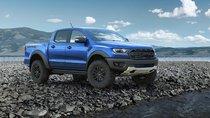 Top 10 xe bán tải tốt nhất hiện nay: Không thể thiếu Ford Ranger Raptor