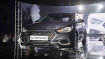 Hyundai Accent 2019 khởi điểm từ 320 triệu