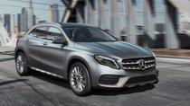 Mercedes-Benz GLA bất ngờ xuất hiện trong top xe ô tô kém nhất năm 2018