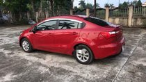 Bán ô tô Kia Rio đời 2016, màu đỏ, nhập khẩu nguyên chiếc