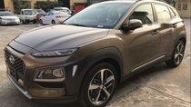 Cần bán Hyundai Kona đời 2018, màu nâu, 690 triệu