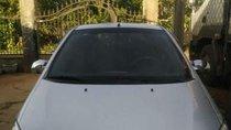 Cần bán gấp Hyundai Getz đời 2008, màu bạc, nhập khẩu