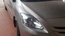 Cần bán gấp Toyota Vios Xe năm sản xuất 2014, màu xám số sàn, giá 335tr