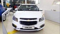 Bán xe Chevrolet Cruze năm 2018, màu trắng, giá tốt