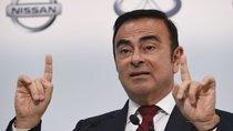 Lãnh đạo tối cao bị bắt vì gian lận tài chính, Nissan có vô can?