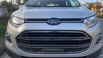 Cần bán lại xe Ford EcoSport AT Titanium 2016, màu bạc