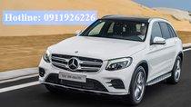 Chuyên các dòng xe Mercedes GLC300, giá ưu đãi nhất miền Bắc