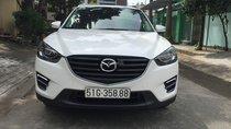 Bán Mazda CX 5 2.0 AT đời 2017, màu trắng, biển đẹp