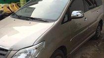 Cần bán Innova 2015, xe rất mới- chính chủ bao gốc hồ sơ gốc