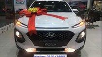 Bán xe Hyundai Kona sản xuất 2018, màu trắng