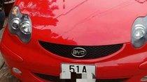 Cần bán lại xe BYD F0 năm sản xuất 2011, màu đỏ, nhập khẩu nguyên chiếc
