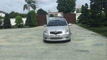 Cần bán gấp Toyota Yaris 1.3 AT 2008, màu bạc, nhập khẩu nguyên chiếc, giá chỉ 370 triệu