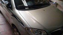 Bán Toyota Vios năm 2007, màu bạc, 190 triệu