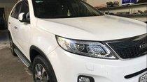 Cần bán Kia Sorento 2.4 năm sản xuất 2016, màu trắng