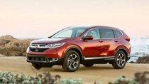 Honda Mỹ Đình bán Honda CR V đời 2018, xe nhập