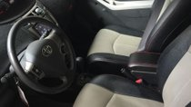 Cần bán gấp Toyota Yaris 1.3 đời 2008, màu trắng chính chủ, 370tr