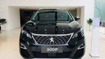 Cần bán Peugeot 5008 đời 2019, màu đen