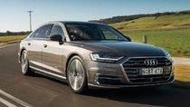10 mẫu xe có doanh số ế ẩm nhất tại Mỹ: Audi A8 gây bất ngờ