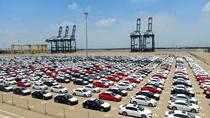 Ô tô nhập khẩu giảm nhẹ, xe từ Indonesia về Việt Nam ít đến bất ngờ