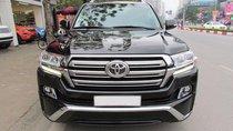 Toyota Land Cruiser đời 2017 được rao bán hơn 5 tỷ đồng