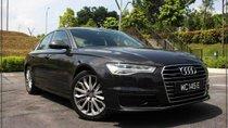 Audi Việt Nam triệu hồi 103 xe vì lỗi túi khí