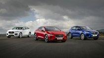 Jaguar I-Pace nhận đánh giá 5 sao an toàn từ Euro NCAP
