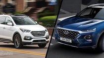 Doanh số Hyundai Santa Fe tháng 11 tiếp tục lao dốc, phiên bản mới vẫn quyết chưa ra mắt
