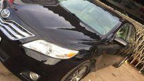 Bán Toyota Camry năm 2007, màu đen, nhập khẩu Mỹ như mới