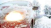 Tài xế Mỹ bỏ thói quen làm nóng ô tô vào mùa đông vì mức phạt 'khủng'