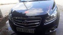 Cần bán lại xe Daewoo Lacetti SE năm sản xuất 2010, màu đen, xe nhập