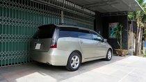 Cần bán lại xe Mitsubishi Grandis AT đời 2005, 322tr