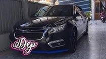 Bán xe Chevrolet Cruze năm sản xuất 2016, màu đen, giá tốt